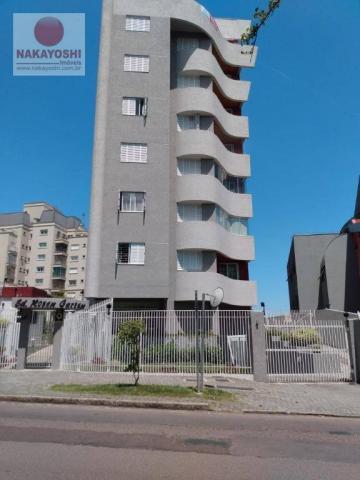 Apartamento com 2 dormitórios para alugar, 69 m² por r$
