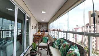 Apartamento com 3 quartos à venda no bairro pedro ludovico,