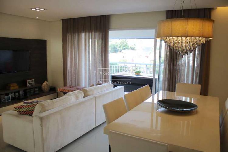 Apartamento com 4 dorms, Boa Vista, São Caetano do Sul - R$