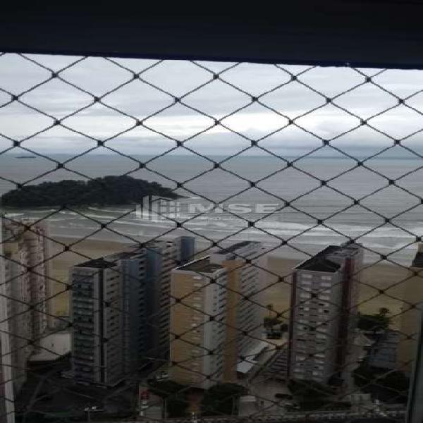 Apartamento para Aluguel no bairro José Menino - Santos, SP