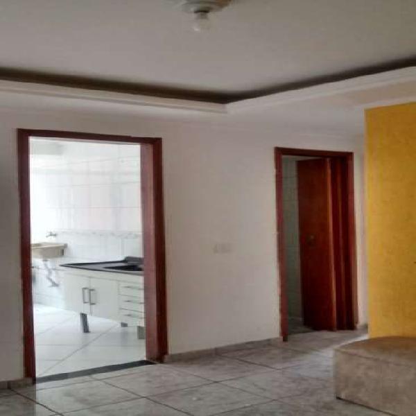 Apartamento para aluguel com 55 metros quadrados com 2