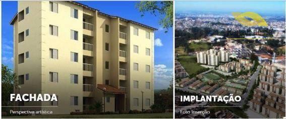 Apartamento residencial para locação, jardim triângulo,