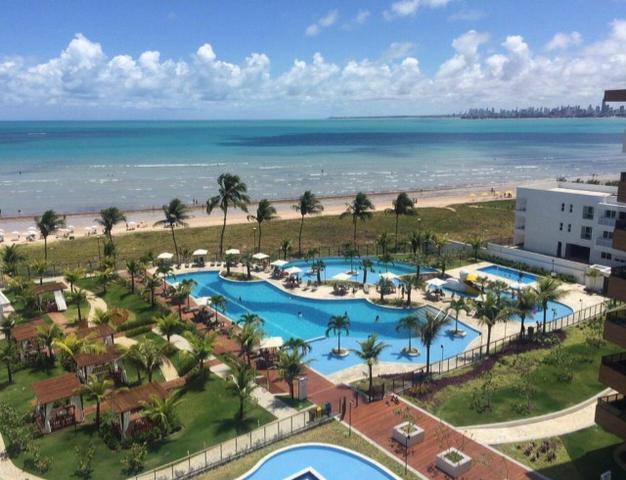 Apartamento tipo Resort