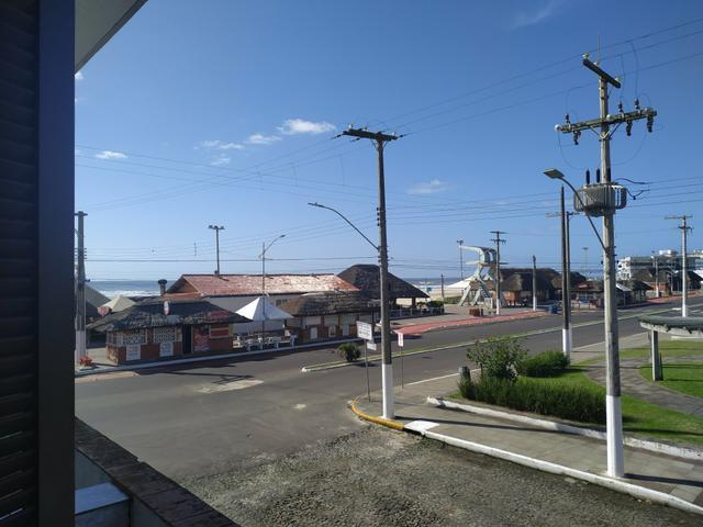 Beira Mar-Centro Kitnet
