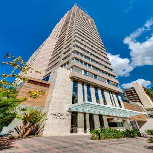 CASA OPUS, Apartamento com 528 metros quadrados com 4