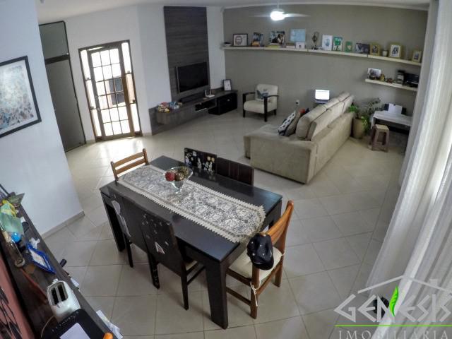 Casa residencial em jaguariúna - sp, jd. santa mercedes
