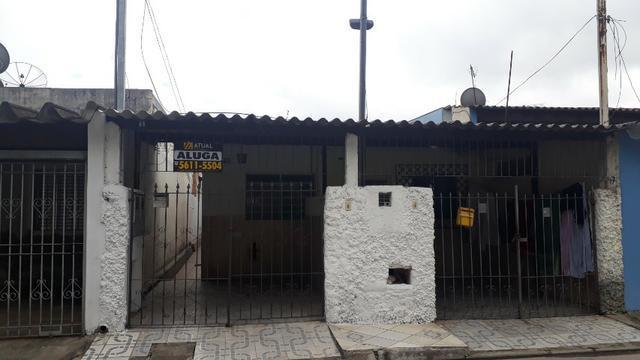 Casa 03 cômodos no bairro pedreira próximo da usina