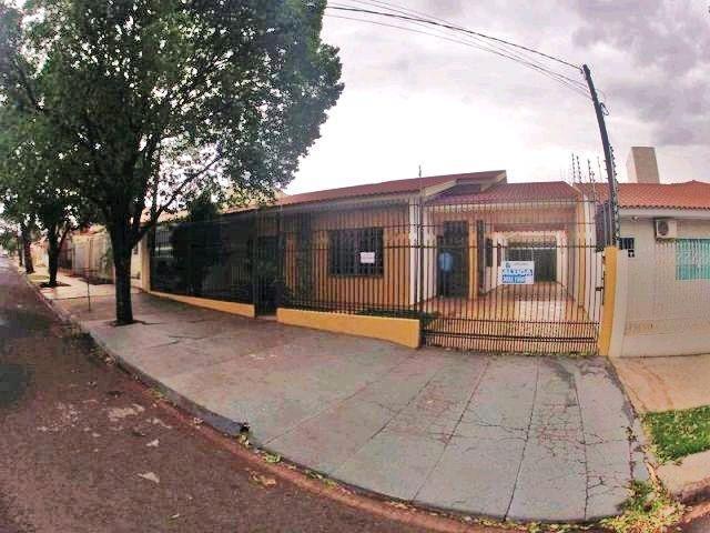 Casa rua adolfo purpur, n° 236   - jardim alvorada -