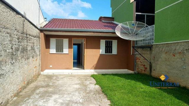 Casa com 2 dormitórios para alugar, 75m² por r$ 1.200/mês