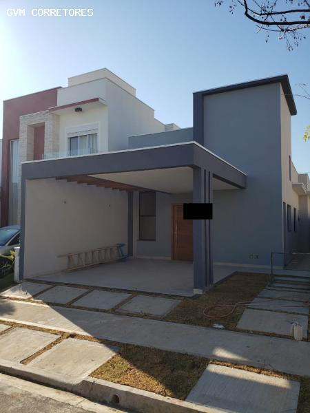 Casa em Condomínio para Venda em Indaiatuba, Condomínio