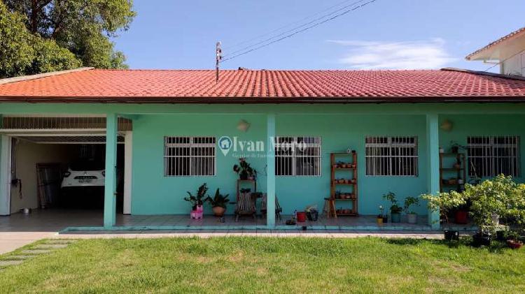 Casa em daniela - florianópolis - sc
