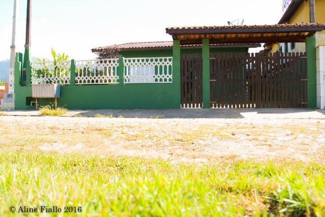 Casa em Ubatuba para finais de semana, feriados e temporada