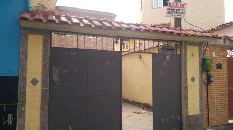 Casa para venda possui 0 metros quadrados com 2 quartos