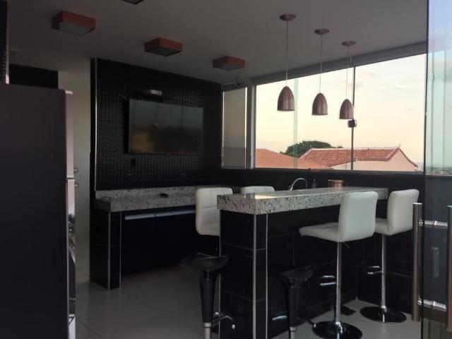 Cobertura duplex para venda no bairro barreiro - belo