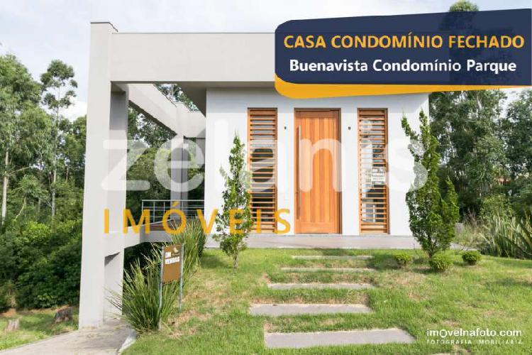 Condomínio Buenavista Viamão