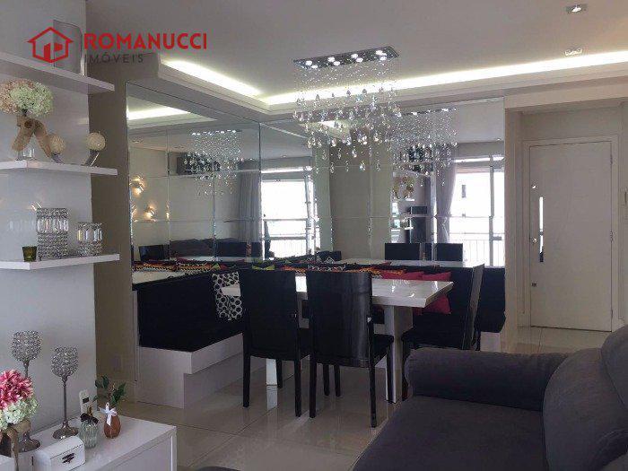 Ed. Concepto - Mooca / 76 m² e 02 vagas cobertas