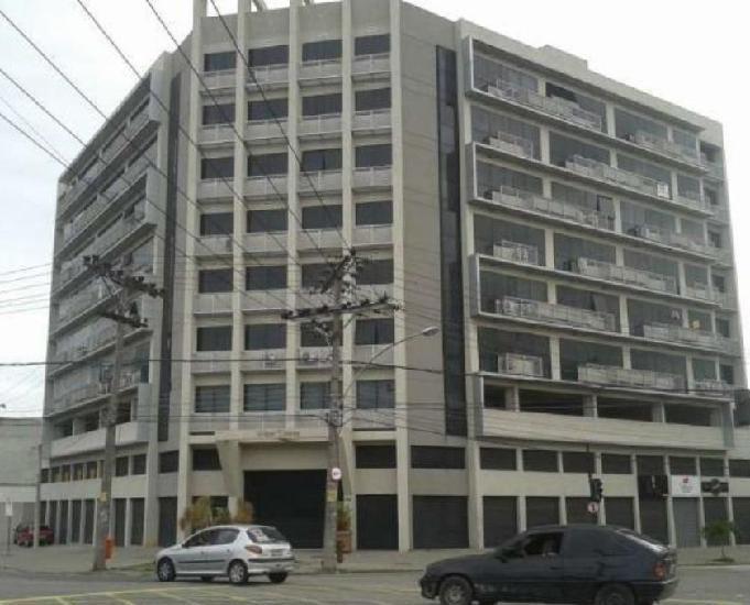 Ferreira imoveis vende: sala comercial, edifício west