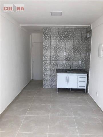 Imobiliária coluna aluga apartamento conjugado com 1