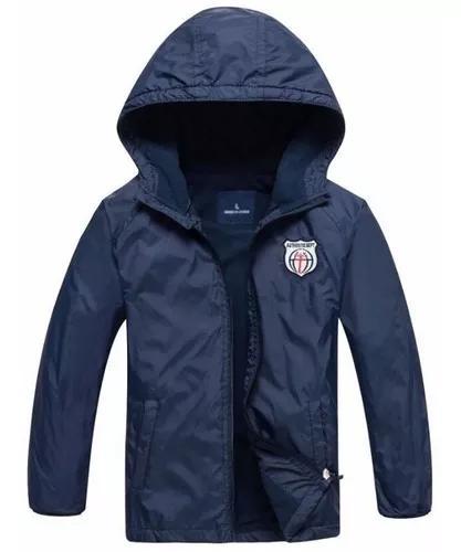 Jaqueta casaco criança frio infantil menino