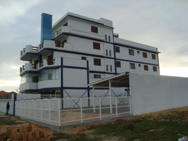 Lindo Prédio para aluguel na Beira da Praia com diárias a