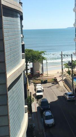 Locação Apto 30 metros do mar - Meia Praia - Itapema