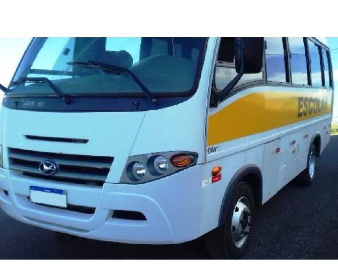 Micro onibus volare v-6-l cód.6343 ano 2014