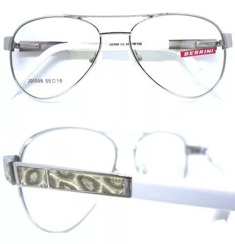 Oculos armação infantil 598 p/ crianças varias cores +