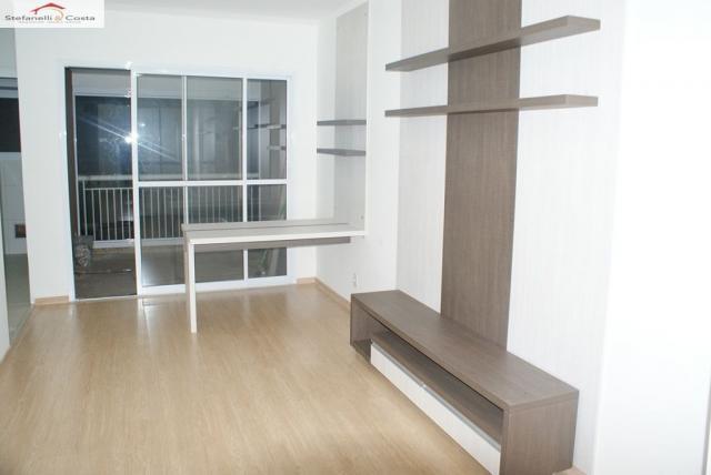 Prédio novo lazer completo - apartamento - prox. hosp.