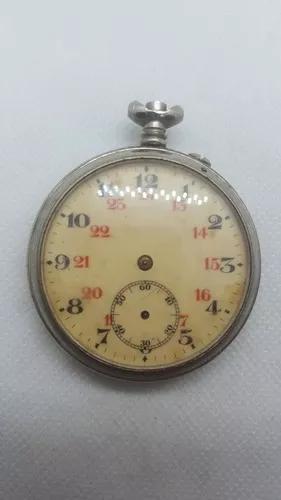 Relógio de bolso anônimo - ref:2001
