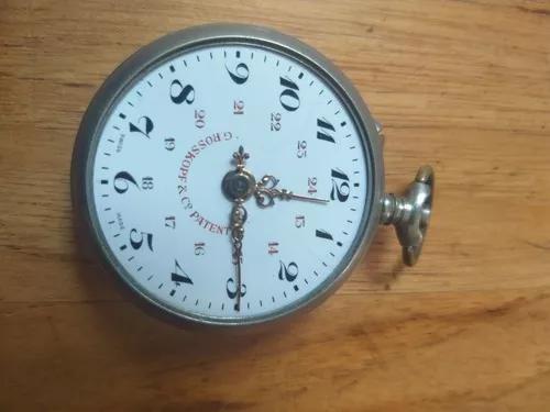 Roskoph relógio bolso promoção r$ 149