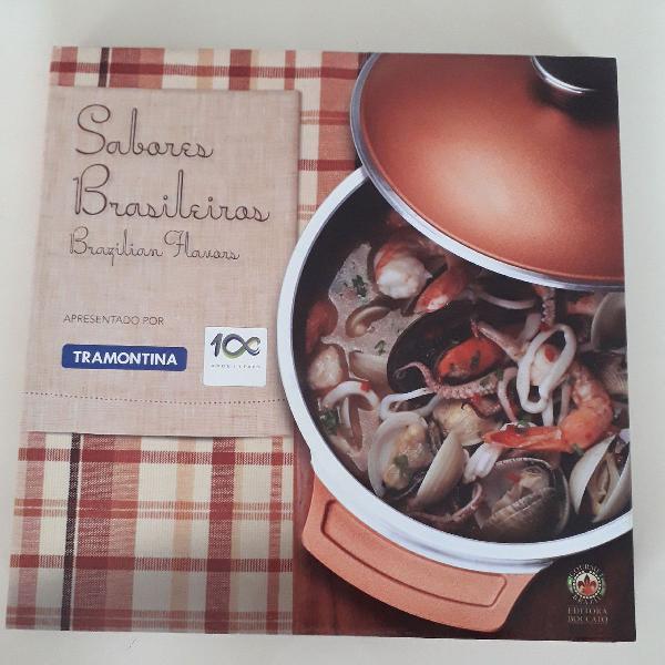 Sabores brasileiros