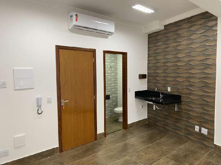 Sala/Conjunto para aluguel possui 35 metros quadrados em