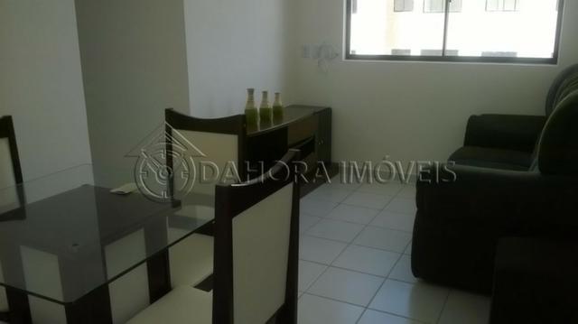 V.1068 - apartamento 2 dormitórios mobiliado para