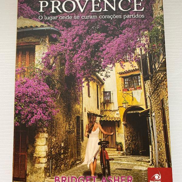 Livro - provence