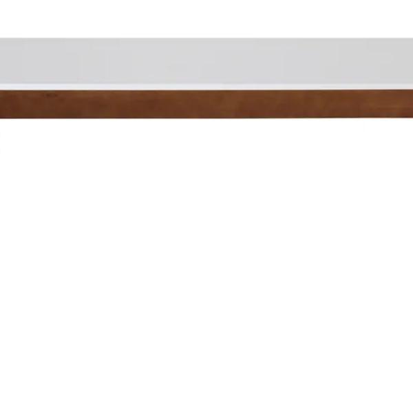 Mesa de jantar noah da tok stok - 135cm x 80cm -novíssima