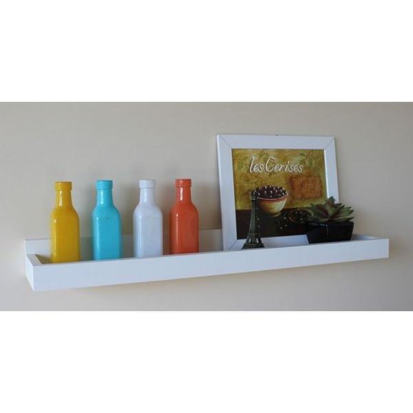 Prateleira porta tempero e condimentos decorativo com kit de