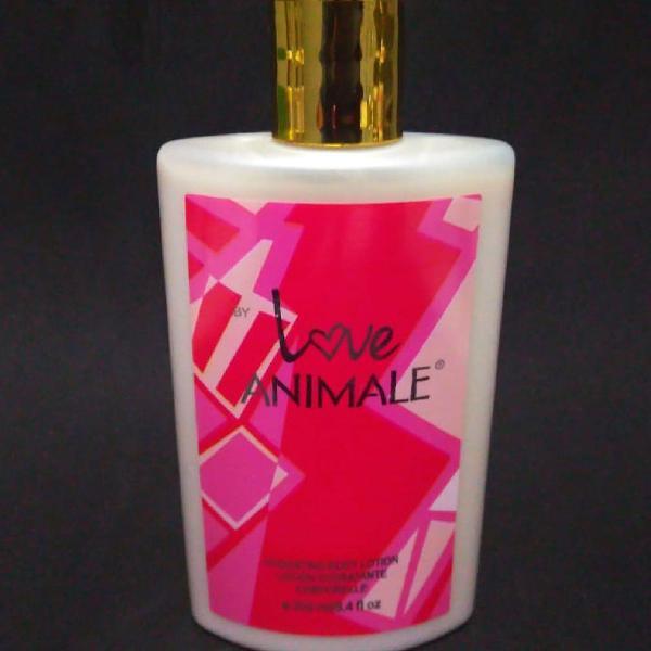 Creme animale love