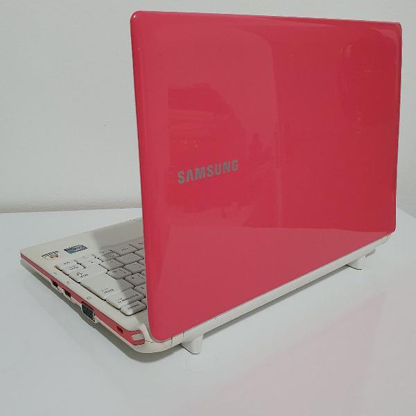 Netbook samsung n150 plus