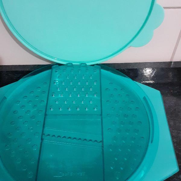 Vasilha prática tupperware
