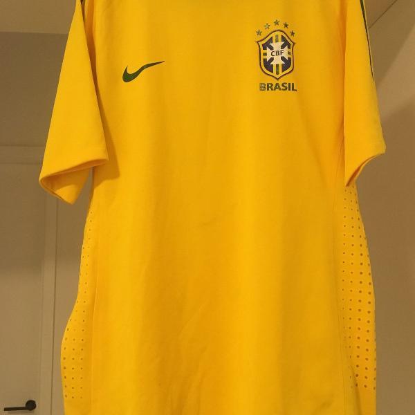 Blusa camisa brasil original