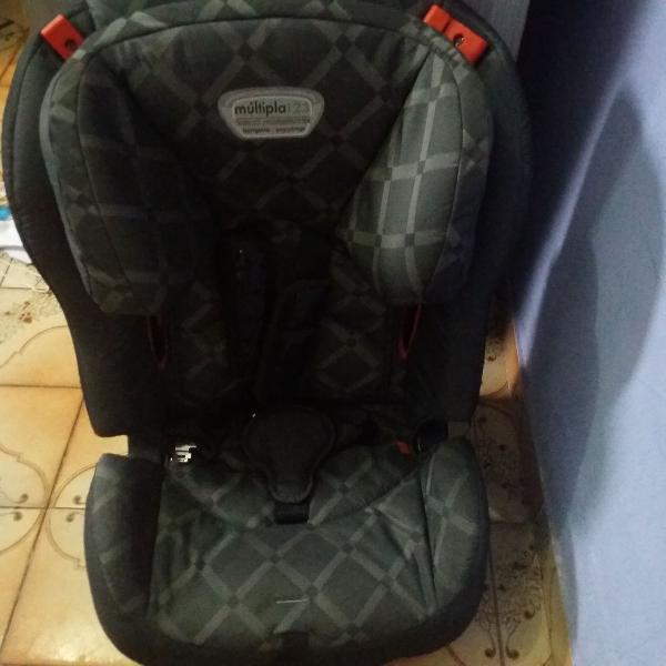 Cadeira de automóvel até 36 kg