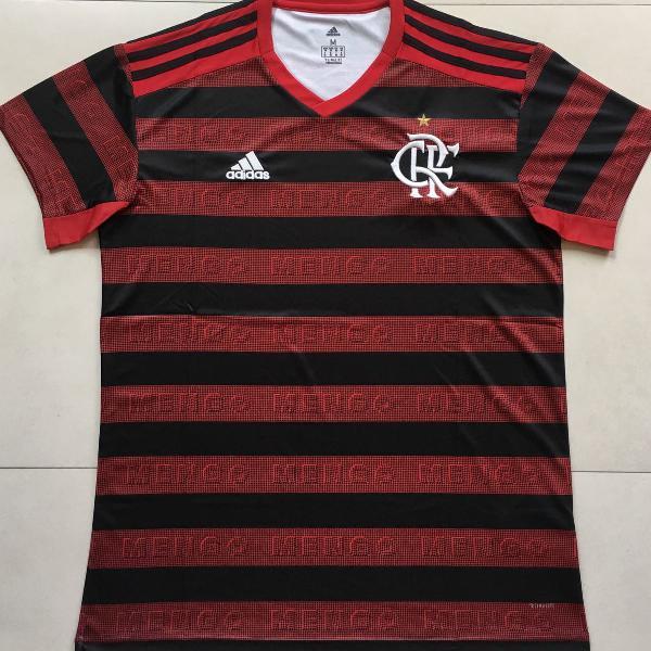 Camisa do flamengo oficial adidas todos os tamanhos
