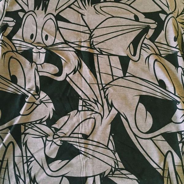 Camiseta estampada - looney tunes