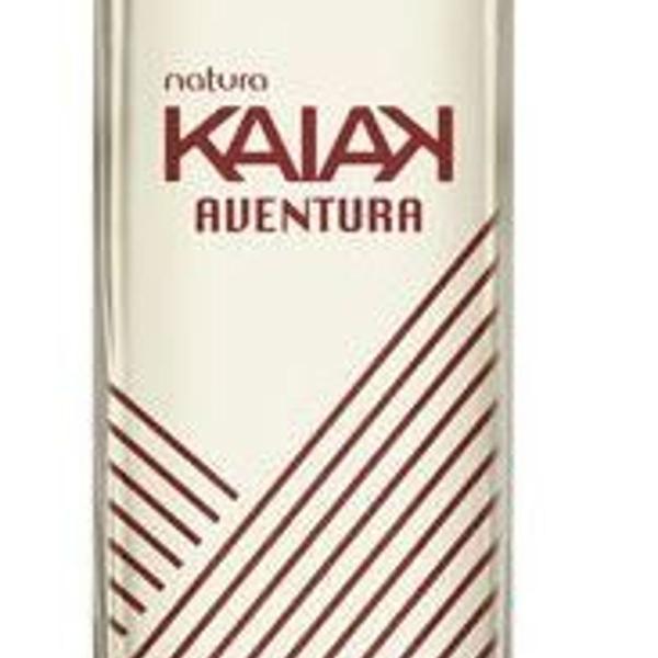 Desodorante colônia kaiak aventura feminino - 100ml