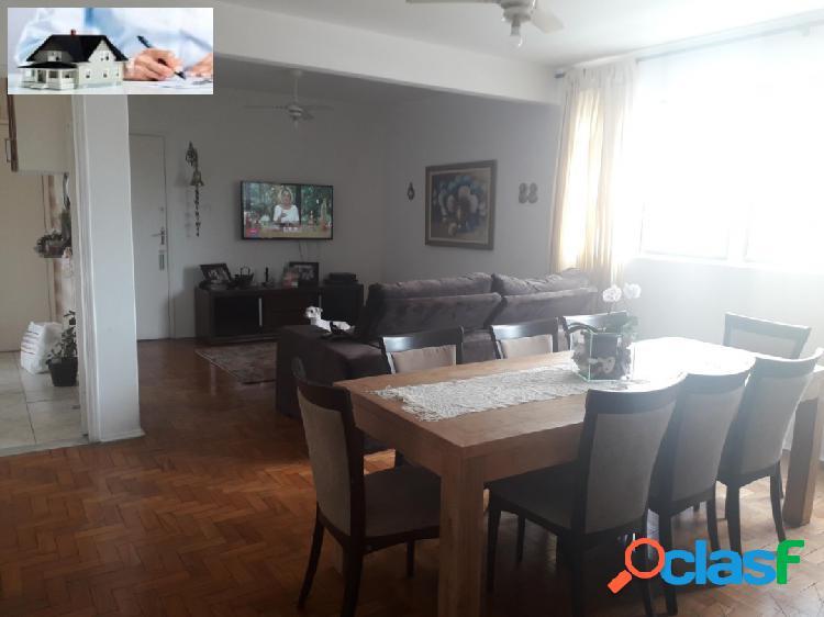 Belo apartamento- vila ema- 4 dormitórios com 01 suite, 2 vagas garagem