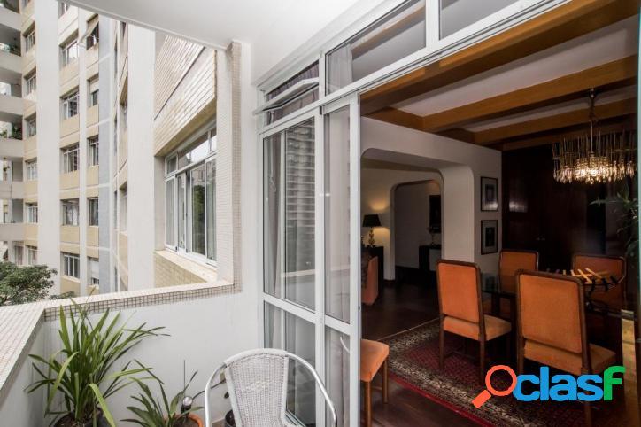 Maravilhoso apartamento à venda, jardim paulista, são paulo