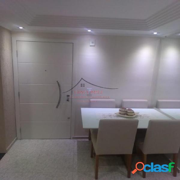 Apartamento no condomínio spazio san juliano- planejado.
