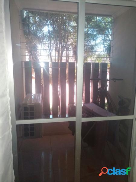 Apartamento com 3 dorms em Uberlândia - Patrimônio por 180 mil à venda