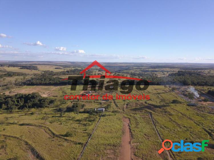 Terreno com 27000 m2 em uberlândia - distrito industrial por 630 mil à venda