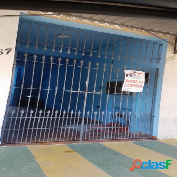 Casa - aluguel - sao paulo - sp - pq paulistano)